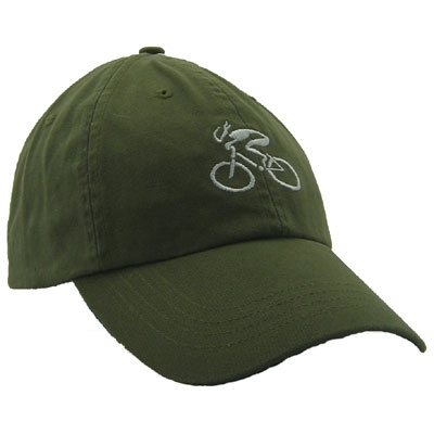 Gizmo cycling g man hat olive for Same day custom t shirts near me