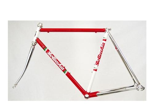 Bottecchia Classic Steel Racer - Frame/Fork