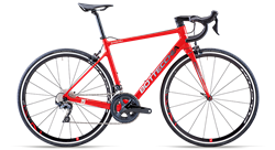 2019 Bottecchia EMME 4 Superlight Ultegra 22 - Red
