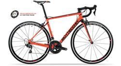 2019 Bottecchia EMME 4 Superlight Ultegra 22 - Orange