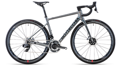 2021 Bottecchia EMME 4 Superlight Ultegra 22 - Prisma