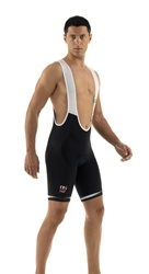 GSG - Giessegi Climber Cycling Bib Shorts - Black