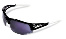 SH+ Sunglasses RG 4720 Black / White