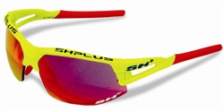 SH+ Sunglasses RG 4720 Yellow / Red