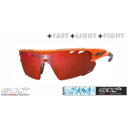 SH+ Sunglasses RG 4800 Orange/Red