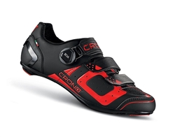 CRONO CR-3- Black/Red