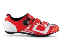 CRONO CR-3- Red 19