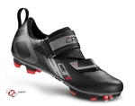 CRONO CT-1- Black - Off Road Triathlon
