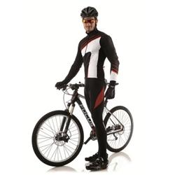 GSG - Giessegi Ride Winter Cycling Jacket. e723df82a