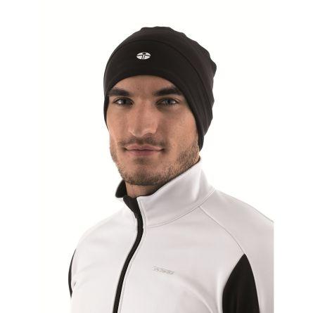 GSG - Giessegi Winter Cycling Cap - Black c9f80a017