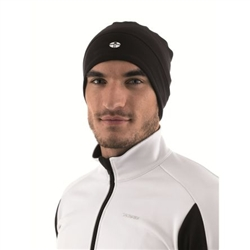GSG - Giessegi Winter Cycling Cap - Black