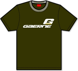Gaerne T-Shirt - Military Green